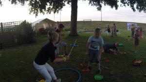 Big Top Circus Workshop